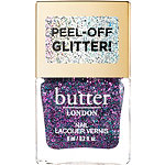 Butter London Glazen Peel-Off Glitter Lacquer Galaxy