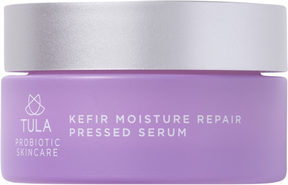Online Only Kefir Moisture Repair Pressed Serum by Tula