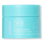 Tula Revive & Rewind Revitalizing Eye Cream