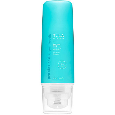 Online Only Aqua Infusion Oil-Free Gel Cream
