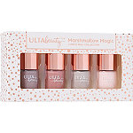 Marshmallow Magic 4 Pc Nail Collection