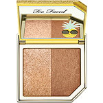 Tutti Frutti - Pineapple Paradise Strobing Bronzer Highlighting Duo