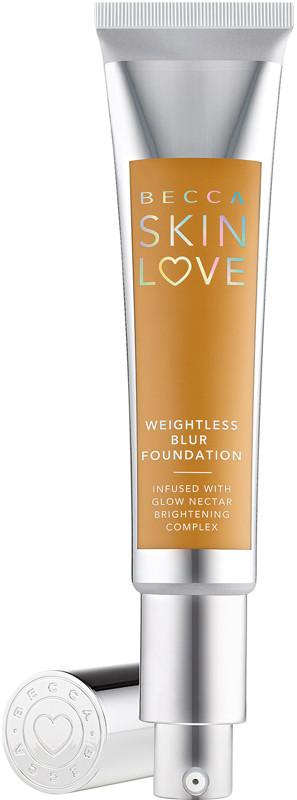 Skin Love Weightless Blur Foundation by Becca