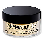 Dermablend Illuminating Banana Powder