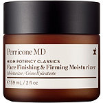 High Potency Classics: Face Finishing & Firming Moisturizer