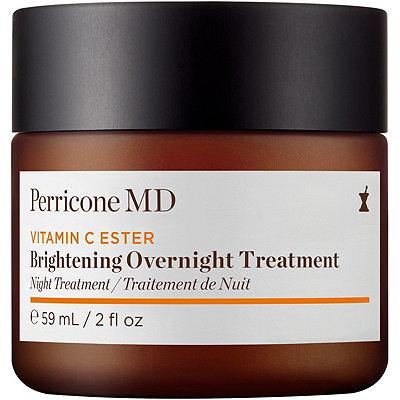 Online Only Vitamin C Ester Brightening Overnight Treatment
