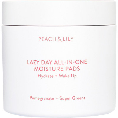 Lazy Day's All-In-One Moisture Pad