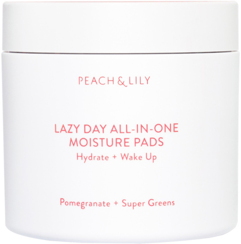 Lazy Day's All In One Moisture Pad by Peach & Lily