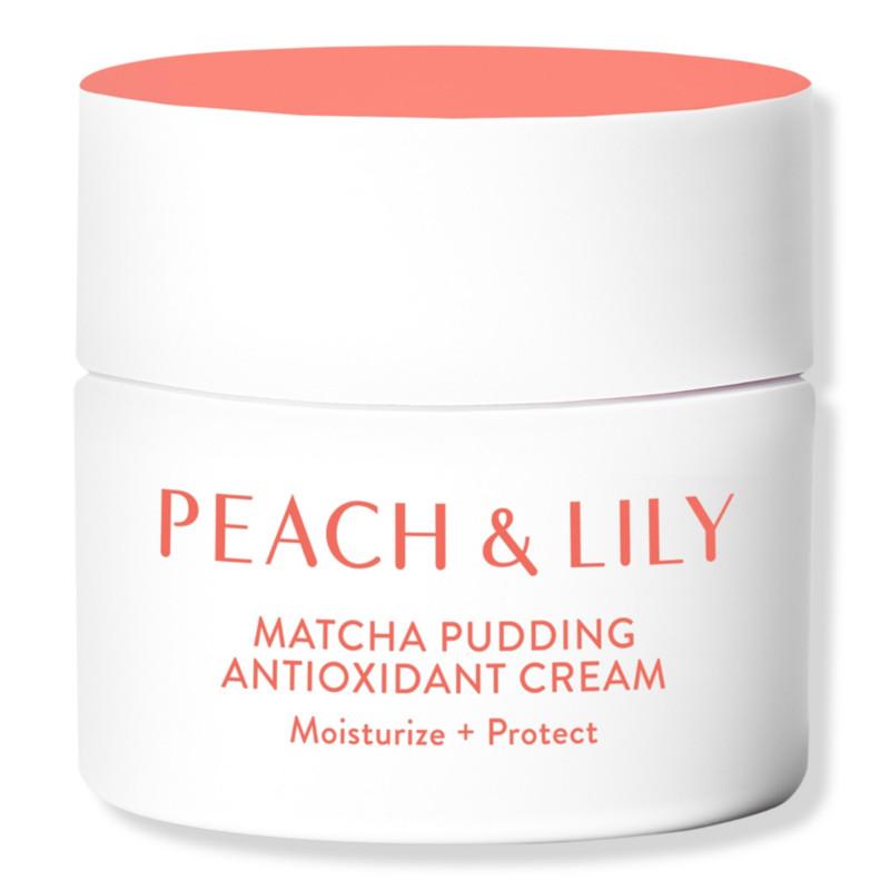 Peach Lily Matcha Pudding Antioxidant Cream Ulta Beauty