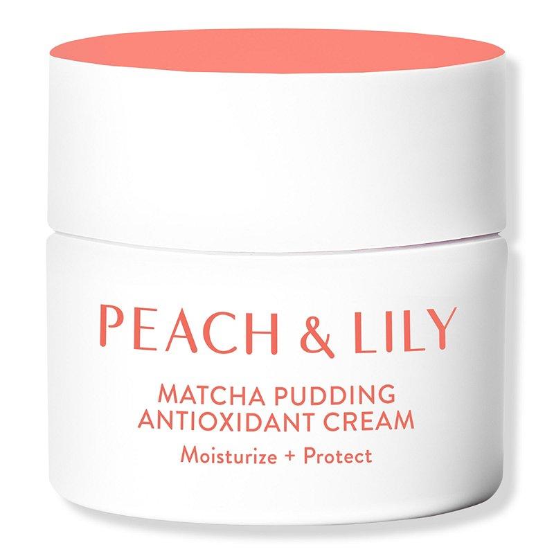 PEACH & LILY Matcha Pudding Antioxidant Cream | Ulta Beauty