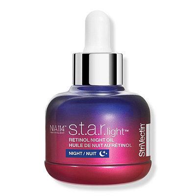S.T.A.R. Light Retinol Night Oil