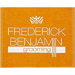 Frederick Benjamin Online Only FREE Towel with any Frederick Benjamin purchase