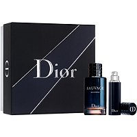 Online Only Sauvage Eau De Parfum Gift Set by Dior