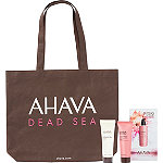 Online Only! FREE Gift w/any $25 Ahava purchase