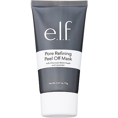 Pore Clearing Glitter Peel Off Mask