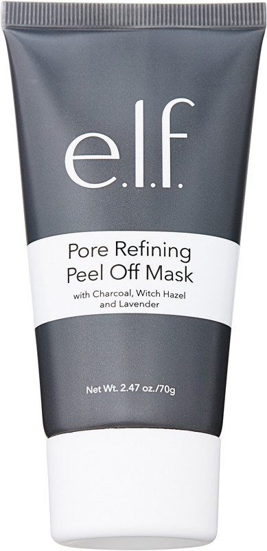 Online Only Pore Clearing Glitter Peel Off Mask by E.L.F. Cosmetics