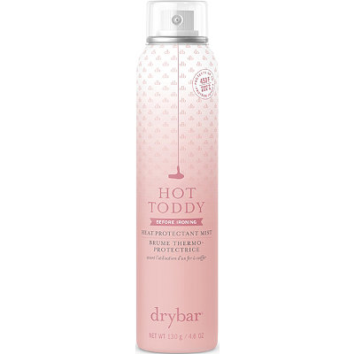 Hot Toddy Heat Protectant Mist