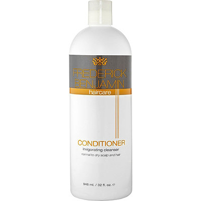 Invigorating Conditioner for Normal to Dry Scalp and Hair