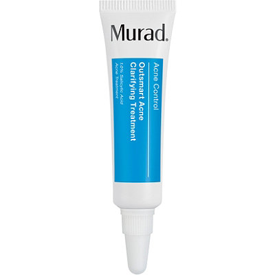FREE Outsmart Acne Clarifying Treatment w/any $55 Murad purchase