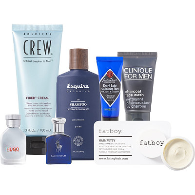 FREE 7 Pc Classic Dad Men's Gift with any $50 online purchase