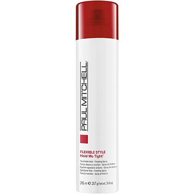 Flexible Style Hold Me Tight Finishing Spray