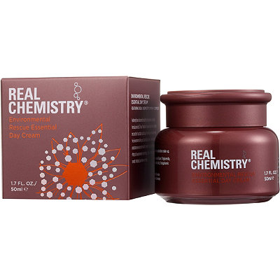 Online Only Environmental Rescue Essential Day Cream
