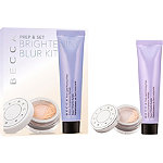 BECCA Prep & Set Brightening Blur Kit
