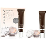 BECCA Prep & Set Matte Never Flat Kit