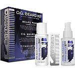 Billy Jealousy O.G. Beard Kit