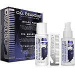 O.G. Beard Kit