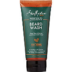 SheaMoisture Maracuja Oil & Shea Butter Beard Wash