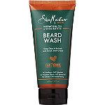 SheaMoisture Online Only Maracuja Oil & Shea Butter Beard Wash