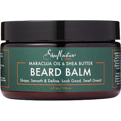 Online Only Maracuja Oil & Shea Butter Beard Balm