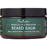 SheaMoisture Online Only Maracuja Oil & Shea Butter Beard Balm