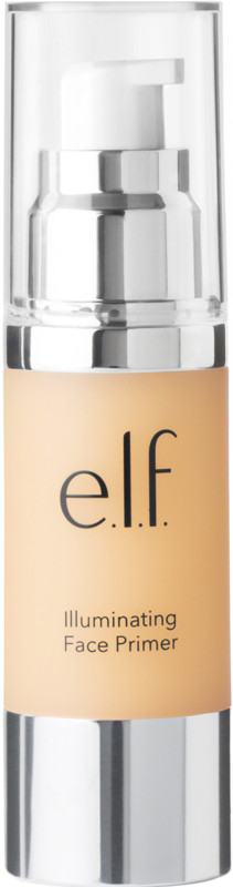 Online Only Illuminating Face Primer by E.L.F. Cosmetics