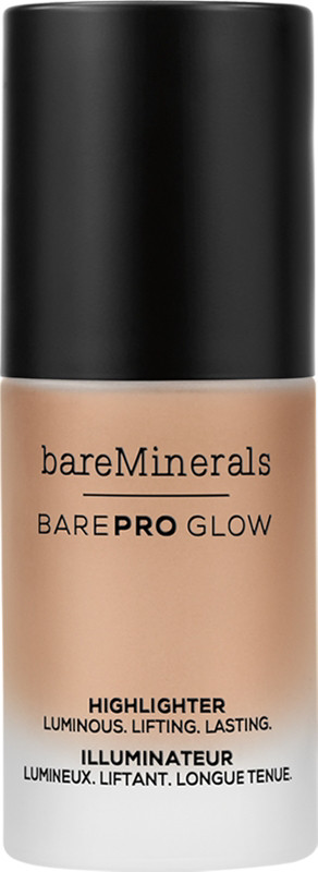 Bare minerals highlighter