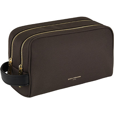Online Only FREE Toiletry Bag w/any large spray purchase from the Paco Rabanne 1 Million fragrance collection