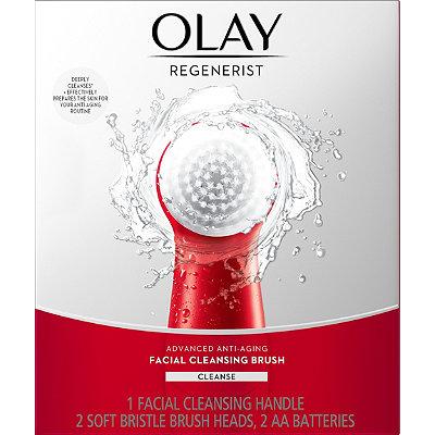 Regenerist Facial Cleansing Device
