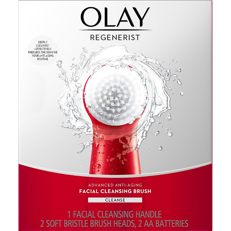 Olay Regenerist Facial Cleansing Brush Ulta Beauty