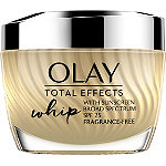 Olay Total Effects Whip Fragrance-Free Face Moisturizer SPF 25
