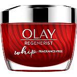 Olay Olay Regenerist Whip Fragrance-Free Moisturizer