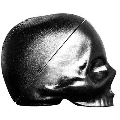 Skull Lip Balm Mint Black