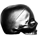 Rebels Refinery Skull Lip Balm Mint Black
