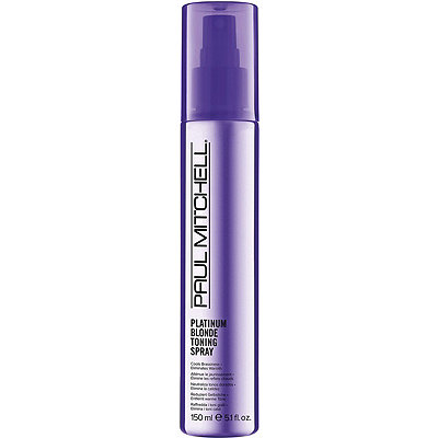 Platinum Blonde Toning Spray