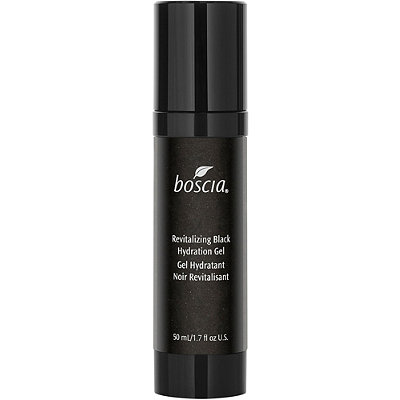 Revitalizing Black Charcoal Hydration Gel
