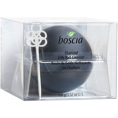 Charcoal Jelly Ball Cleanser