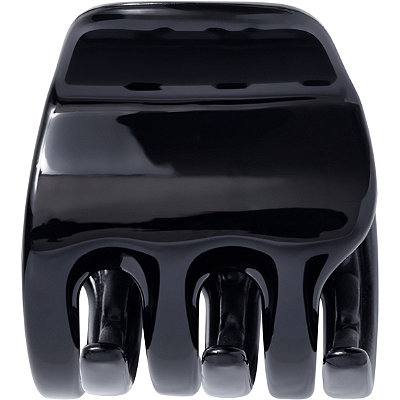 Black Mini Claw Clip