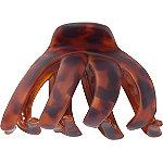Scünci No-Slip Octopus Claw Clip