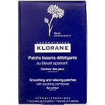 Klorane Online Only Smoothing and Relaxing Eye Patches With Soothing Cornflower