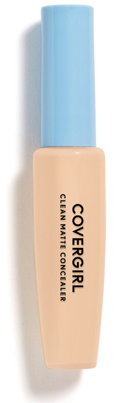 Clean Matte Concealer by Cover Girl